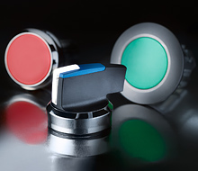 Siemens Announces the Release of its New Product Line of Push Buttons, Sirius Act