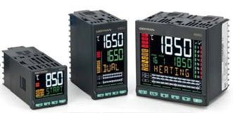 Gefran Announces New Series of Performance Controllers