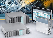 Siemens Launches new High-end industrial PC family